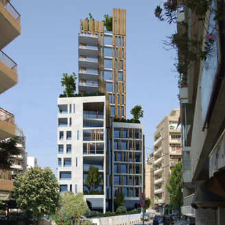 KETTANEH CONSTRUCTION – Achrafieh 442 Tower